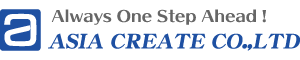 Asia Create Co., Ltd