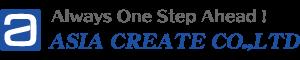 Asia Create Co., Ltd