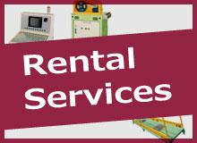 Rental Services