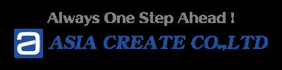 Asia Create Co., Ltd.
