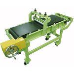 Manual drive Belt conveyor Jamming Accident Simulator
